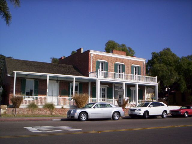 The-Whaley-House