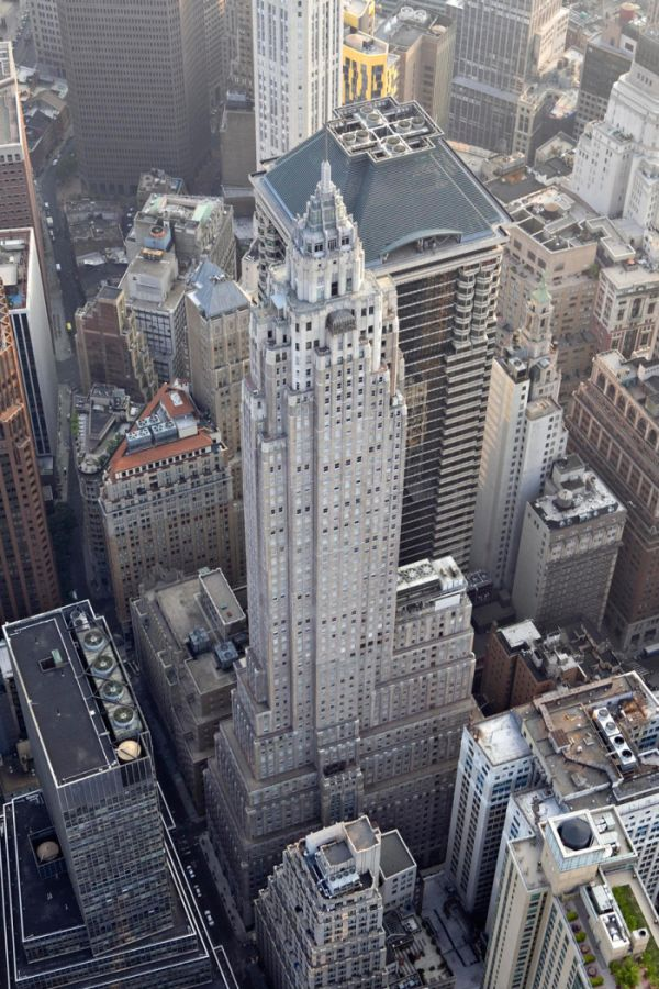 MANHATTAN OFFICE VACANCY